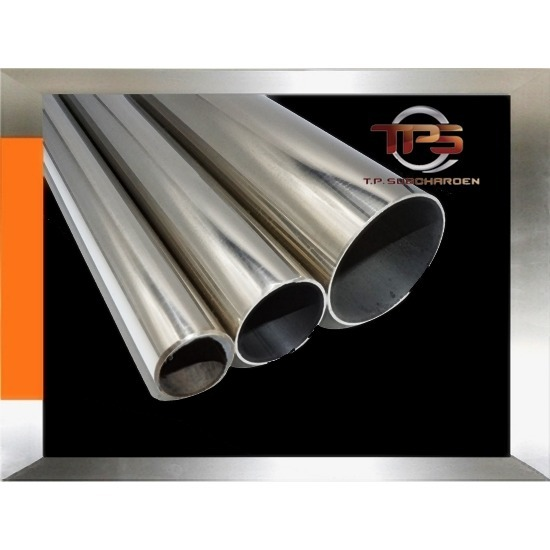 """1//2/"""" 304 Stainless Steel Round Bar x 48/"""" Long"""